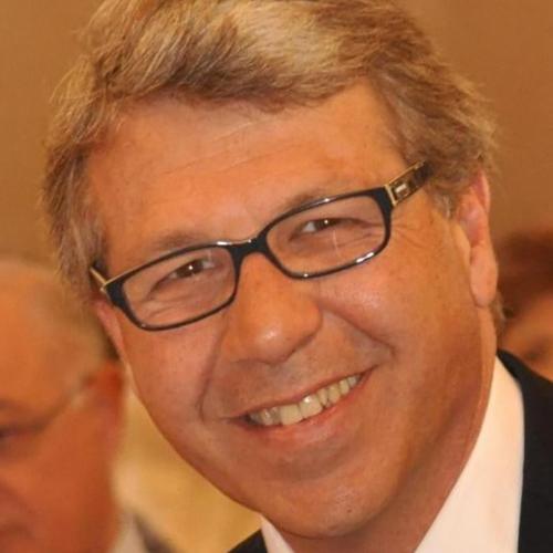 Dr Enrico Parano
