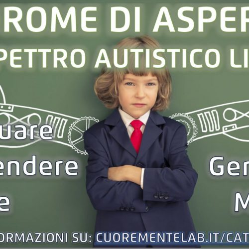 Asperger's Syndrome and Mild Autistic Spectrum Disorder