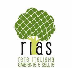 Integrazione, formazione e valutazione di impatto dell'inquinamento ambientale sulla salute: Rete Italiana Ambiente e Salute (RIAS)