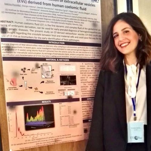 Dott.ssa Sabrina Picciotto