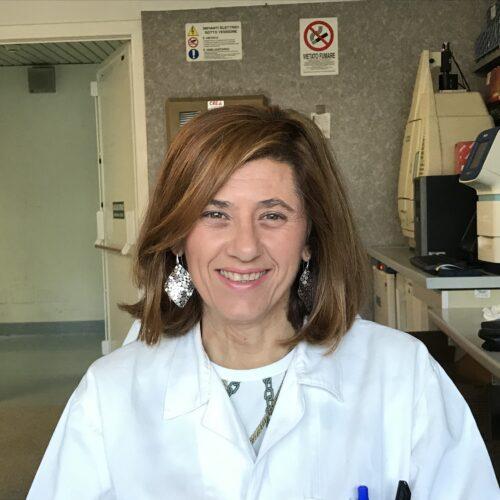 Dr. Mariamena Arbitrio