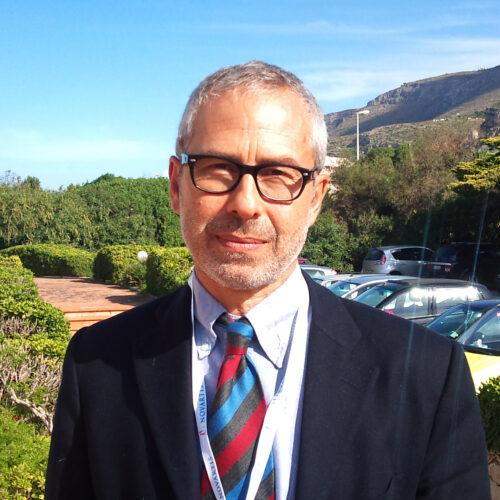 Dr. Fabio Cibella