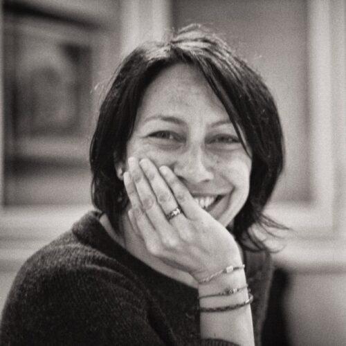 Dott. ssa Antonella Cusimano