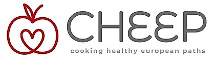 CHEEP: Cooking healthy european paths