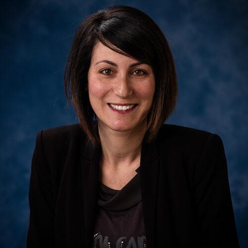 Dr. Flavia Marino