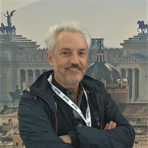 Dr. Antonio Qualtieri