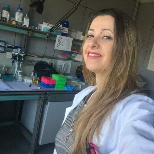 Dr. Patrizia Spadafora