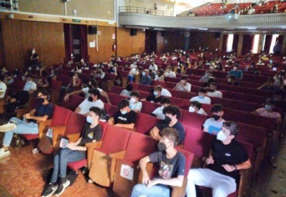 """EBW2021: Grande partecipazione per IRIB CNR Palermocon """"Bio-nano-green tecnologie per la transizione ecologica."""""""